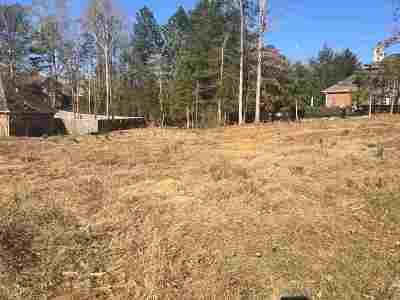 Hinds County Residential Lots & Land For Sale: 106 Chianti Cv