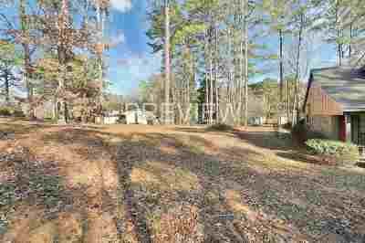 Brandon Residential Lots & Land For Sale: Wisteria Ln