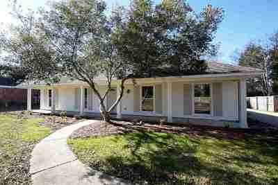 Madison Single Family Home Contingent: 452 Mockingbird Ln