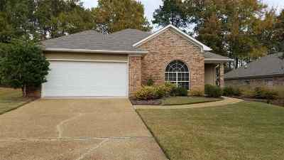 Ridgeland Single Family Home For Sale: 1014 Camdenmill Dr