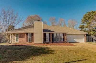Byram Single Family Home Contingent: 4270 Glenn Oak Cir