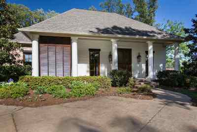 Reunion Single Family Home For Sale: 150 Cedar Woods Cv
