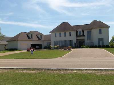 Madison MS Single Family Home For Sale: $675,000
