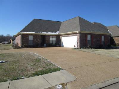 Brandon Single Family Home For Sale: 701 Bo Blaze Cv