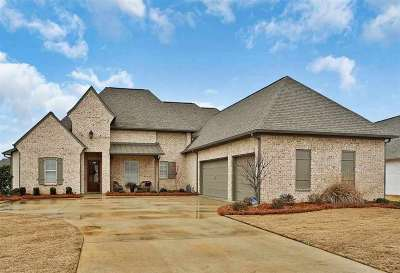 Madison MS Single Family Home For Sale: $509,900