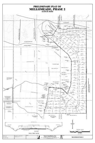 Brandon Residential Lots & Land For Sale: Mellomeade Pkwy