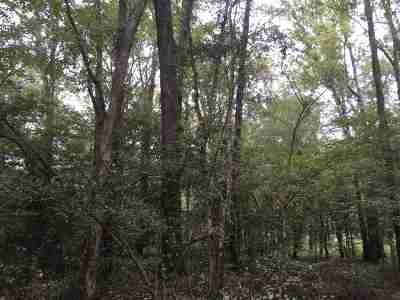 Attala County Residential Lots & Land Contingent: Hwy 19
