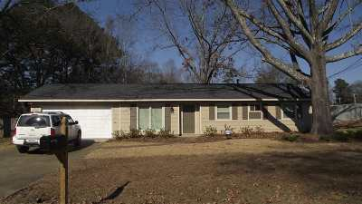 Madison Rental For Rent: 102 Dixie Ln