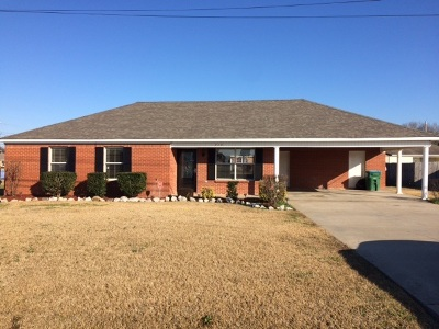 Canton Single Family Home For Sale: 710 King Ranch Rd