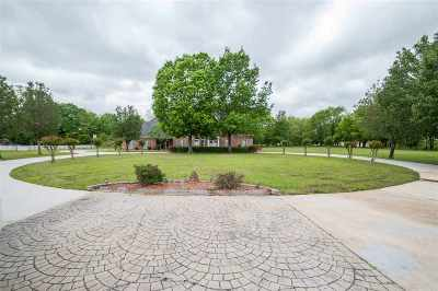 Madison MS Single Family Home For Sale: $695,000