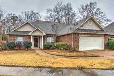 Clinton Single Family Home For Sale: 101 Cowles Creek Rd