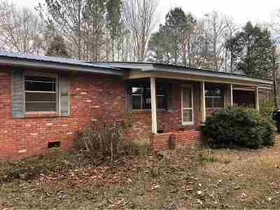 Single Family Home Sold: 4870 Estes Mill Rd