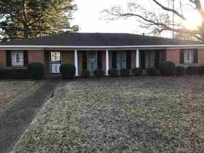 Jackson Single Family Home For Sale: 1283 Scots Glen