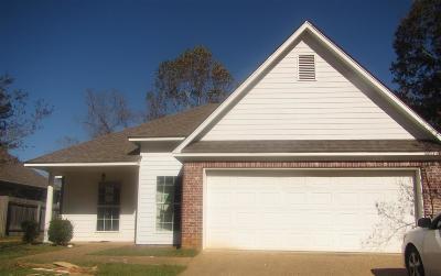Byram Single Family Home For Sale: 4966 Brookwood Pl