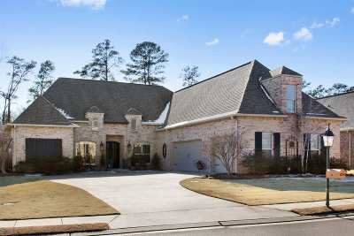 Brandon Single Family Home For Sale: 116 Pinnacle Cir