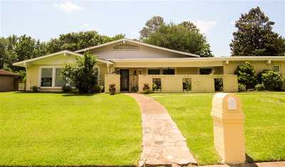 Jackson Single Family Home For Sale: 6079 Holbrook Dr