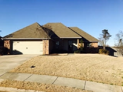 Brandon Single Family Home For Sale: 374 Austin Cir