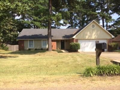 Byram Single Family Home For Sale: 128 Lake Dockery Dr