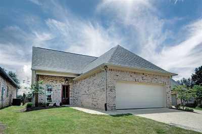 Brandon Single Family Home For Sale: 46 Charleston Cir