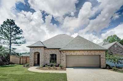 Brandon Single Family Home For Sale: 44 Charleston Cir