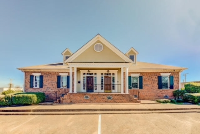 Hinds County Commercial For Sale: 4670 McWillie Dr