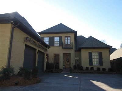 Jackson Single Family Home Contingent: 1741 Douglass Dr