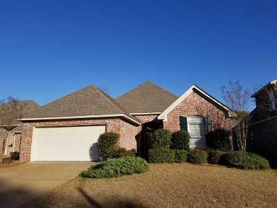 Ridgeland Single Family Home For Sale: 775 Orleans Cir