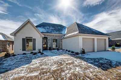 Brandon Single Family Home For Sale: 147 Provonce Park