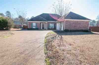 Brandon Single Family Home For Sale: 2008 Old Town Pl