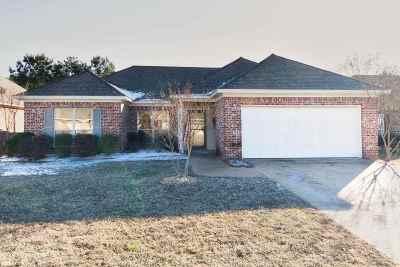 Brandon Single Family Home For Sale: 211 Jacks Pl