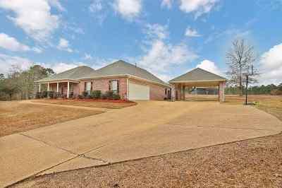 Brandon Single Family Home For Sale: 236 Tudor Cir