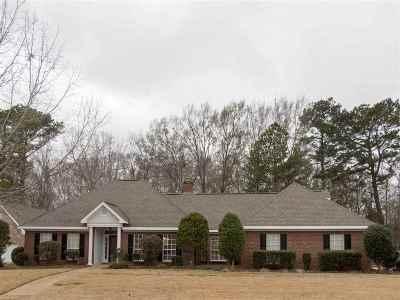 Brandon Single Family Home For Sale: 303 Fawnwood Dr