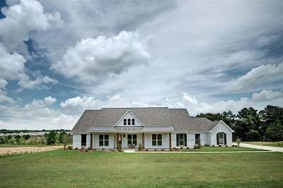 Florence, Richland Single Family Home For Sale: 285 Williams Rd