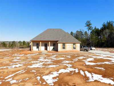 Florence, Richland Single Family Home For Sale: 289 Williams Rd