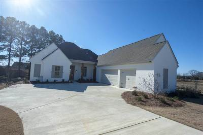 Madison Single Family Home For Sale: 306 Colony Ct