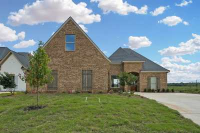 Flowood Single Family Home Contingent/Pending: 400 Duke Ct