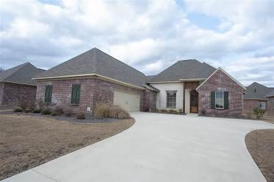 Canton Single Family Home For Sale: 405 Araglen Dr