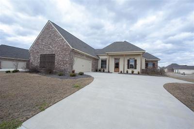 Canton Single Family Home For Sale: 409 Araglen Dr