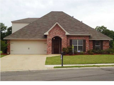 Single Family Home For Sale: 145 Memory Ln