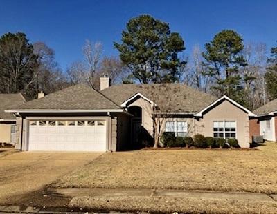 Brandon Single Family Home For Sale: 261 Azalea Ct