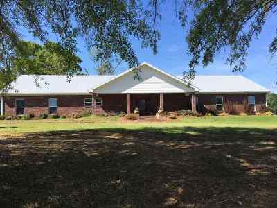 Rankin County Single Family Home For Sale: 273 Burnham Rd South