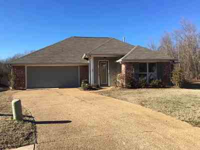 Canton Single Family Home Contingent: 102 Keating Cir