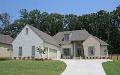 Madison Single Family Home For Sale: 191 Cavanaugh Dr