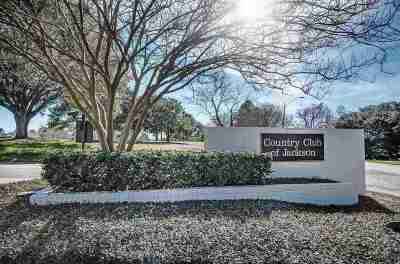 Jackson Condo For Sale: 420 St. Andrews Dr #B-2