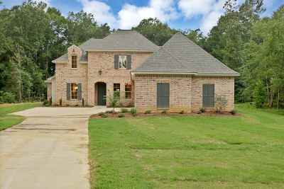 Rankin County Single Family Home For Sale: 413 Miles Cv