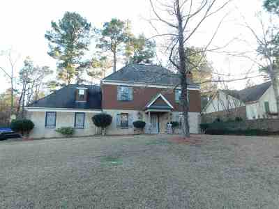 Rankin County Single Family Home For Sale: 425 Arundel Dr