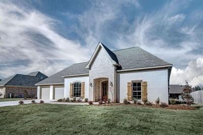 Rankin County Single Family Home For Sale: 412 Bullock Cir