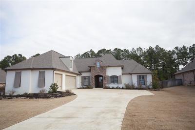 Madison Single Family Home For Sale: 205 Ironwood Plantation Blvd