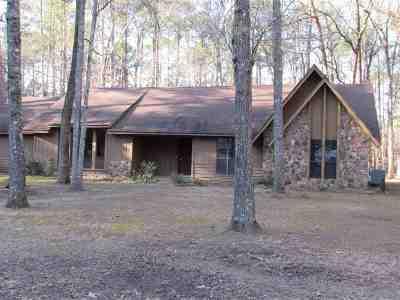 Brandon Single Family Home For Sale: 253 Magnolia Trail