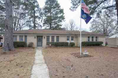 Rankin County Single Family Home For Sale: 225 Trojan Dr